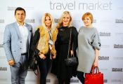 Deluxe Travel Market Latvia 2017