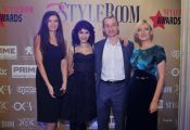 STYLEBOOM AWARDS 2012